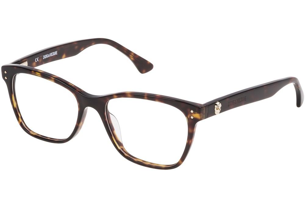 lunettes de vue zadig et voltaire vzv 091 0743 51 17. Black Bedroom Furniture Sets. Home Design Ideas