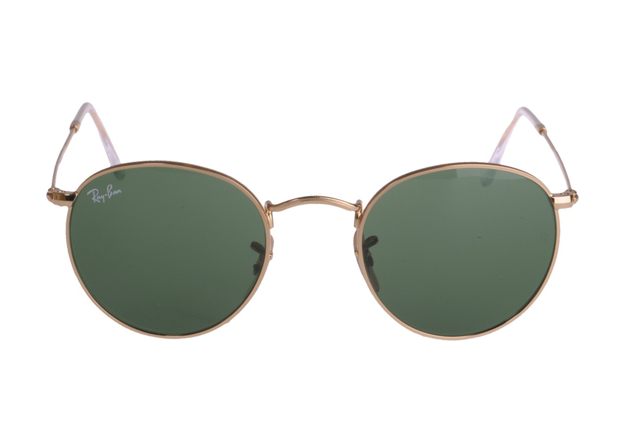 Ray Ban Ronde Vintage