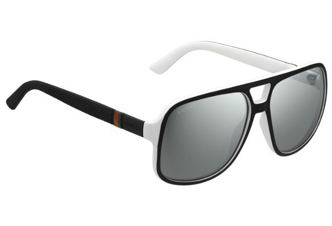 lunettes de soleil gucci gg 1115 s m1x t4 59 15. Black Bedroom Furniture Sets. Home Design Ideas