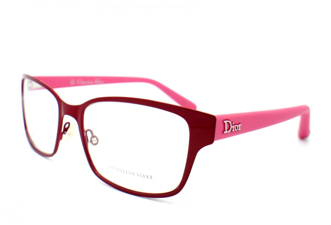 lunettes de vue dior cd 3774 3jc 53 17. Black Bedroom Furniture Sets. Home Design Ideas