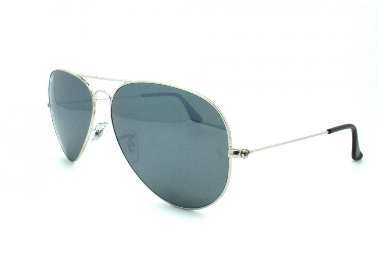 ray ban lunettes de soleil aviator noir rb3025 mixte psychopraticienne bordeaux. Black Bedroom Furniture Sets. Home Design Ideas