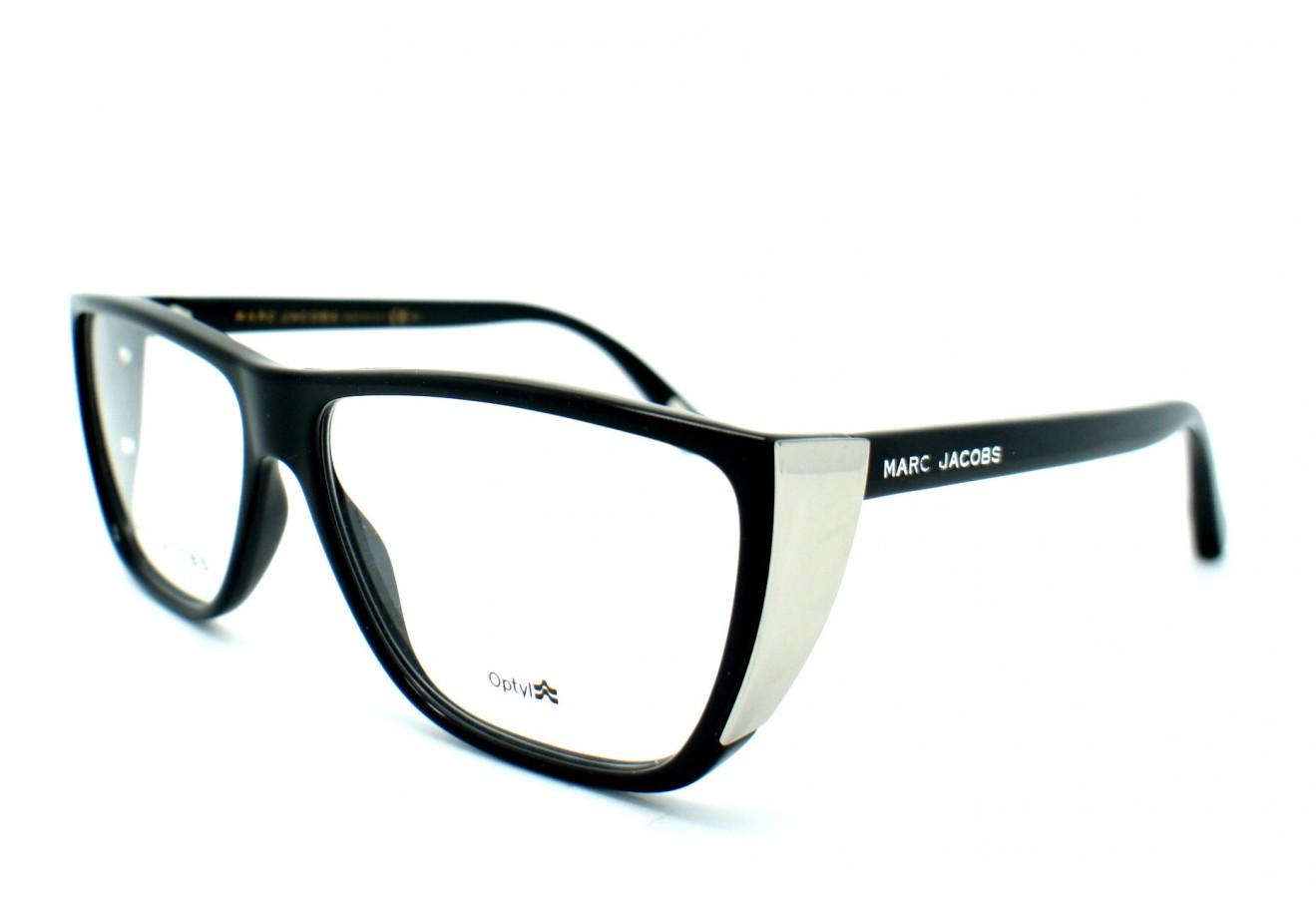 lunettes de vue marc jacobs mj 424 d28 55 14. Black Bedroom Furniture Sets. Home Design Ideas