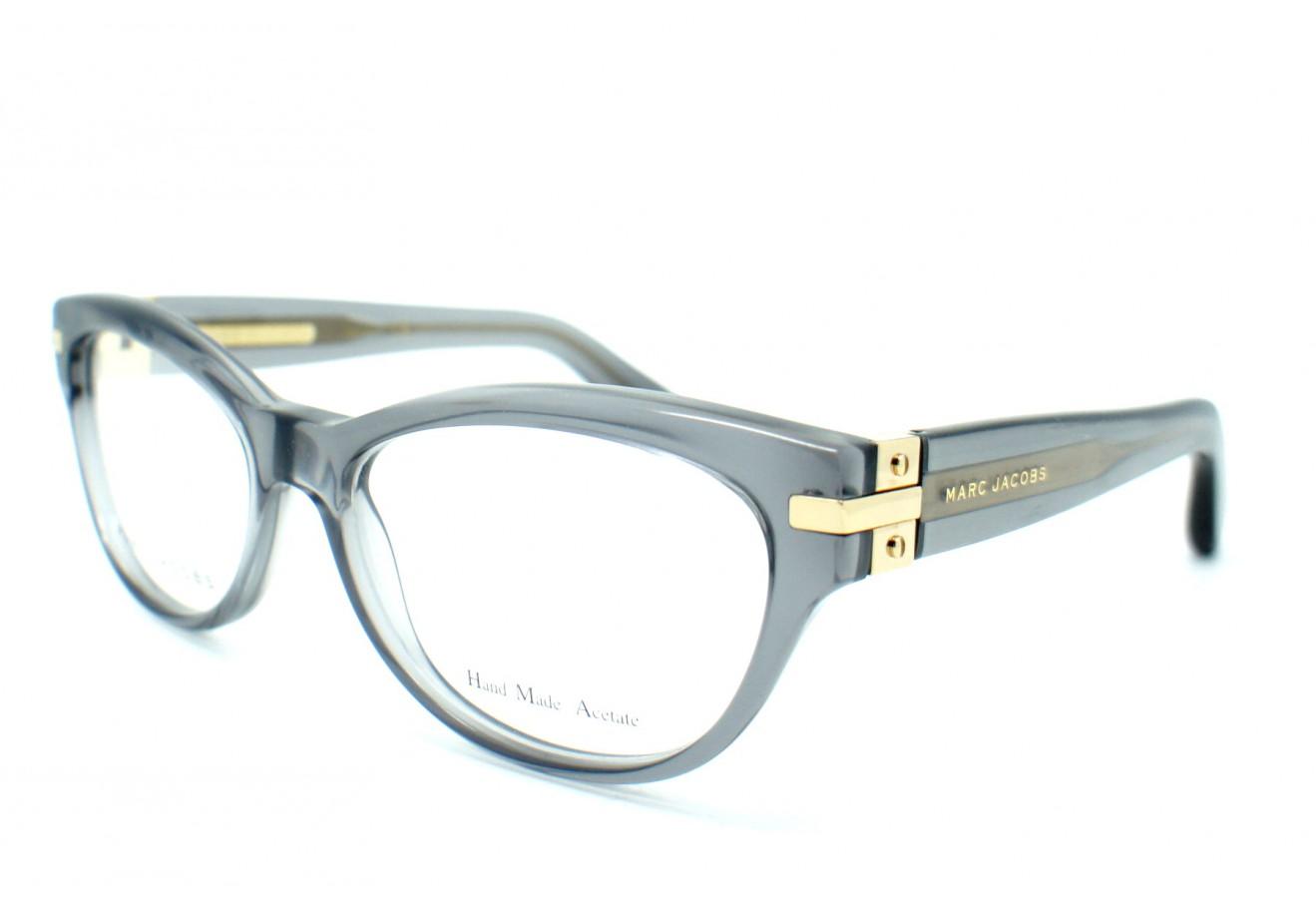 lunettes de vue marc jacobs mj 484 kb7 53 16. Black Bedroom Furniture Sets. Home Design Ideas