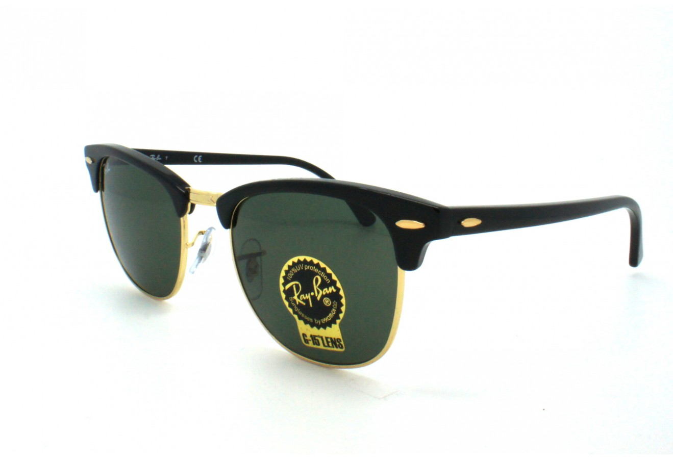 ray ban clubmaster prix belgique