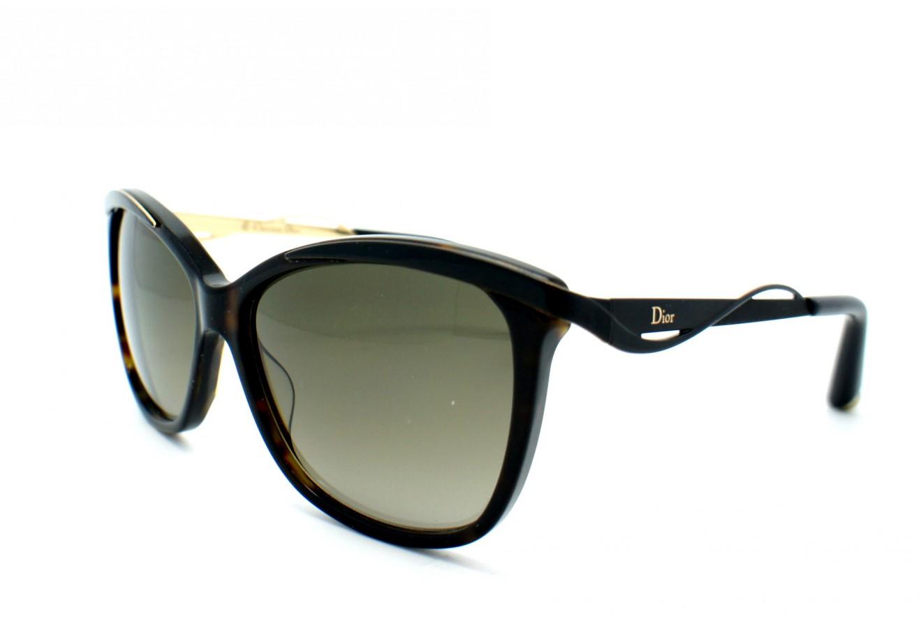 lunettes de soleil dior dior metaleyes 2 6ny ha 57 14. Black Bedroom Furniture Sets. Home Design Ideas