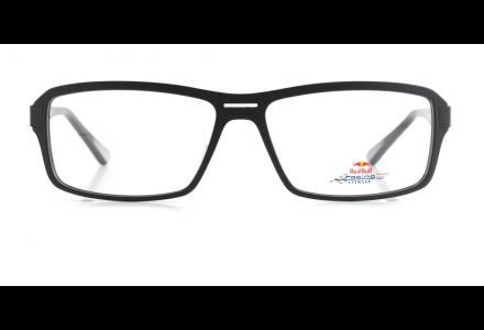 Lunettes de vue mixte RED BULL Noir RBRE 710 001S 57/14