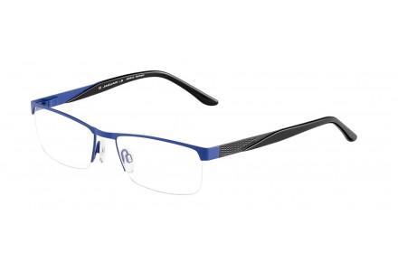 Lunettes de vue pour homme JAGUAR Bleu 33572 964 56/17