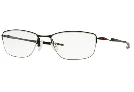 Lunettes de vue pour homme OAKLEY Noir OX 5120 01 LIZARD 2 54/18