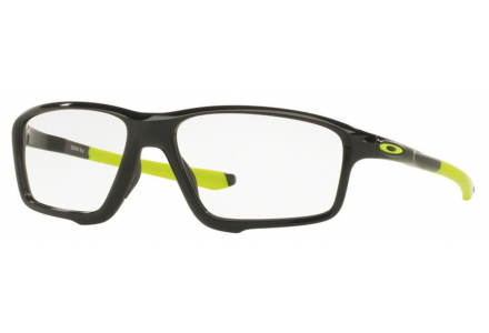 Lunettes de vue pour homme OAKLEY Noir OX 8076 02 CROSSLINK ZERO 58/16