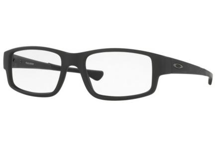 Lunettes de vue pour homme OAKLEY Noir OX 8104 01 TRAILDROP 52/18