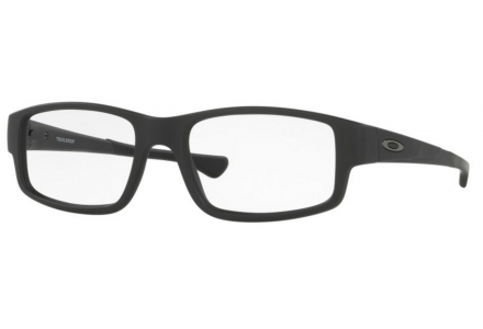 Lunettes de vue pour homme OAKLEY Noir OX 8104 01 TRAILDROP 54/18