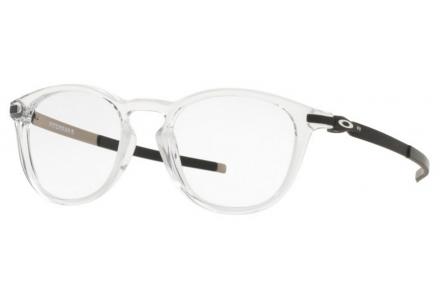 Lunettes de vue pour homme OAKLEY Cristal OX 8105 04 PITCHMAN R 50/19