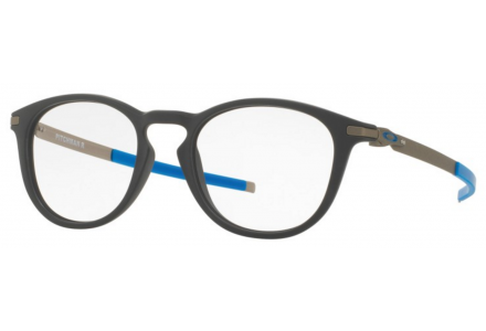 Lunettes de vue pour homme OAKLEY Noir OX 8105 05 PITCHMAN R 50/19