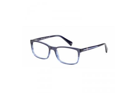 Lunettes de vue pour homme EDEN PARK Bleu P 3020 4665 55/18