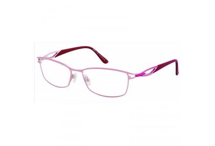 Lunettes de vue pour femme SEIKO Rose T6501 44A 55/16