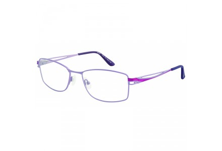 Lunettes de vue pour femme SEIKO Violet T 6503 87A 55/17