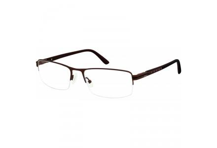 Lunettes de vue pour homme SEIKO Noir T 6011 58A 55/18