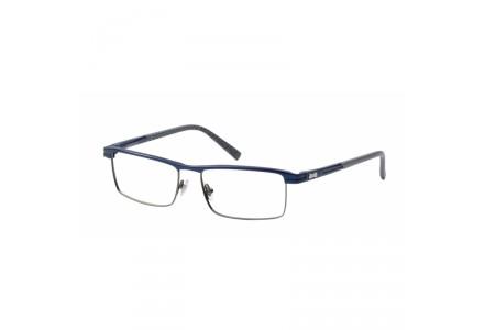 Lunettes de vue pour homme EDEN PARK Bleu P 3569 N572 57/17