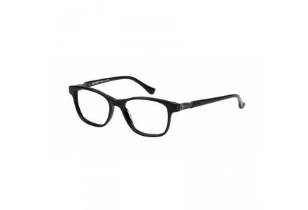 Lunettes de vue pour femme ROYAL MUSE Noir RM 2001 6041 50/16