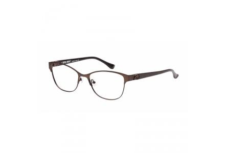 Lunettes de vue pour femme ROYAL MUSE Marron RM 2501 C004 53/17