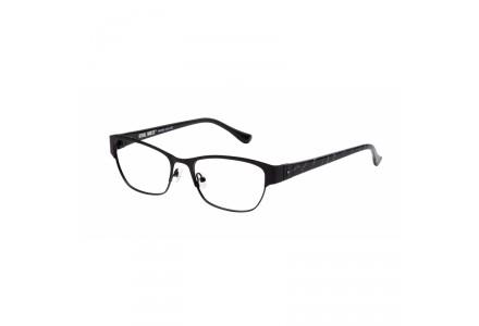 Lunettes de vue pour femme ROYAL MUSE Noir RM 2505 C001 52/17