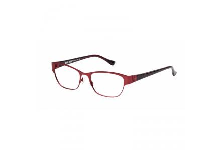 Lunettes de vue pour femme ROYAL MUSE Rouge RM 2505 C003 52/17