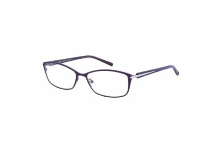 Lunettes de vue pour femme SEIKO Violet T6505 08A 55/16