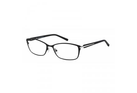 Lunettes de vue pour femme SEIKO Noir T6505 90A 53/16