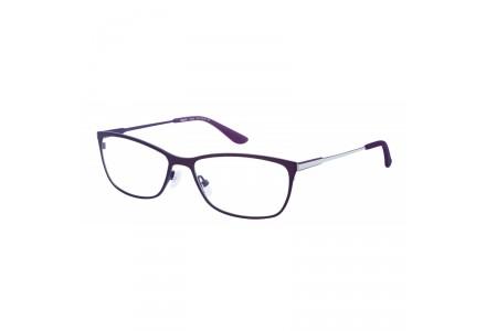 Lunettes de vue pour femme SEIKO Violet T6508 08A 54/16