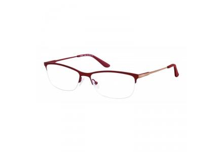 Lunettes de vue pour femme SEIKO Bordeaux T6509 45A 54/16