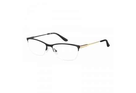 Lunettes de vue pour femme SEIKO Noir T6509 91A 56/16