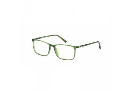 Lunettes de vue pour homme EDEN PARK Vert P 3031 4753 55/15