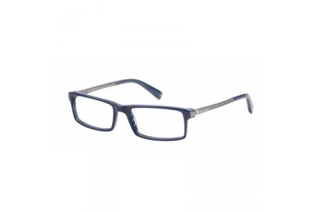Lunettes de vue pour homme EDEN PARK Bleu P 3016 4675 56/18