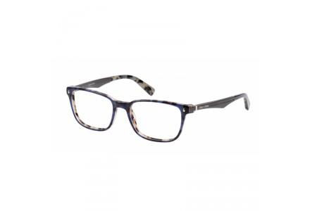 Lunettes de vue pour homme EDEN PARK Bleu P 3018 4687 54/18