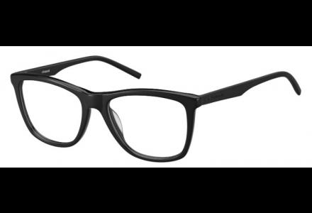 Lunettes de vue pour homme POLAROID Noir PLD D305 29A 53/18