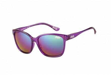 Lunettes de soleil pour femme SUPERDRY Violet SDS AVA 161 57/13