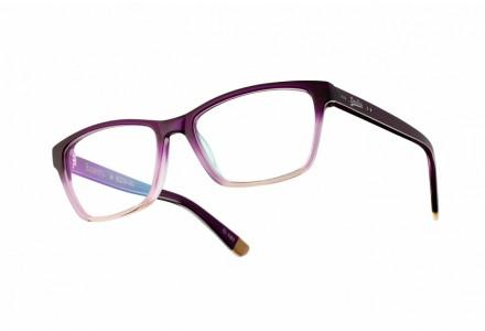 Lunettes de vue mixte SUPERDRY Violet LEIGH 161 54/16