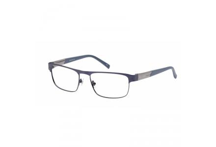 Lunettes de vue pour homme EDEN PARK Bleu P 3561 N572 56/18