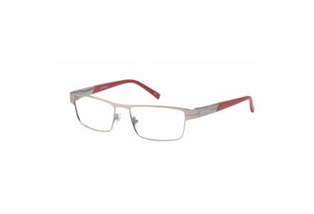 Lunettes de vue pour homme EDEN PARK Rouge P 3562 N537 55/18