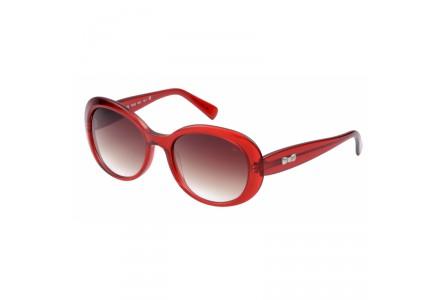 Lunettes de soleil pour femme EDEN PARK Rouge P 5028 4550 53/19