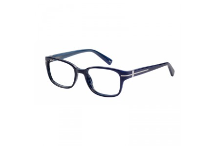 Lunettes de vue pour homme EDEN PARK Bleu P 3010 4675 51/18