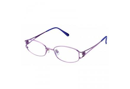 Lunettes de vue pour femme SEIKO Rose T3029 P15 5218