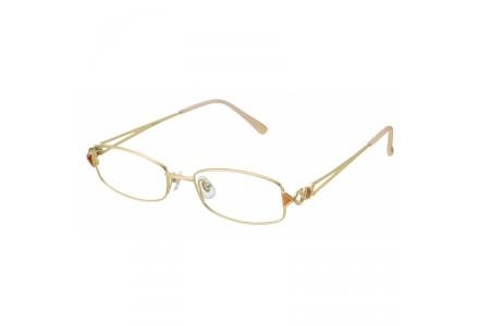 Lunettes de vue pour femme SEIKO Or T3030 C73 5317