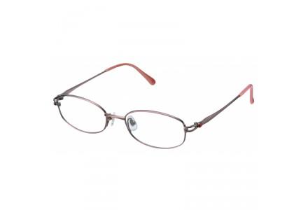 Lunettes de vue pour femme SEIKO Orange T3032 B81 5218