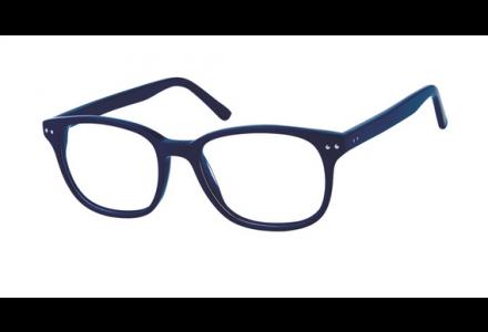 Lunettes de vue mixte MYMONTURE Bleu Camille A171C BLEU 50/18
