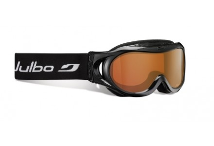 Masque de ski pour enfant JULBO Noir Astro Noir Catégorie 3