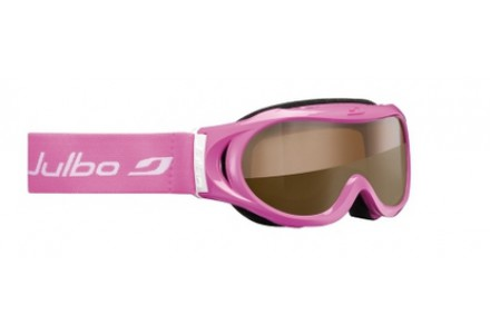 Masque de ski pour enfant JULBO Rose Astro Rose Chroma Kids