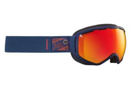 Masque de ski mixte JULBO Bleu Atlas Bleu sombre Spectron 2+