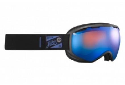 Masque de ski mixte JULBO Gris Atlas OTG Gris Spectron 2+
