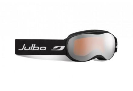 Masque de ski pour enfant JULBO Noir ATMO Noir Spectron 3 Miroir